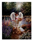 Angels Art Prints