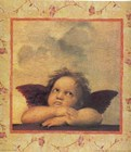 Cherubs Art Prints